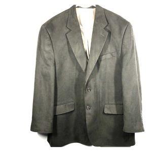 Lauren Ralph Lauren brown sport jacket size 44R